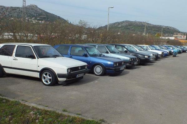 Otvorene prijave za okupljanje ljubitelja Volkswagena u Ljubuškom