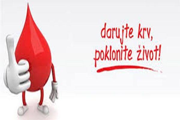 Danas na Humcu akcija dobrovoljnog darivanja krvi