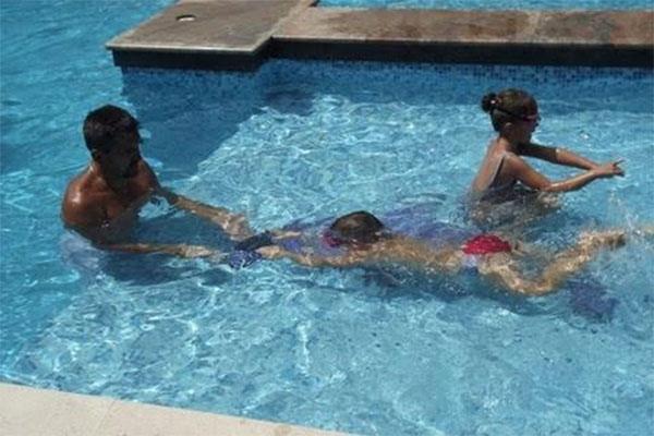 Prijavite se u školu plivanja u Ljubuškom