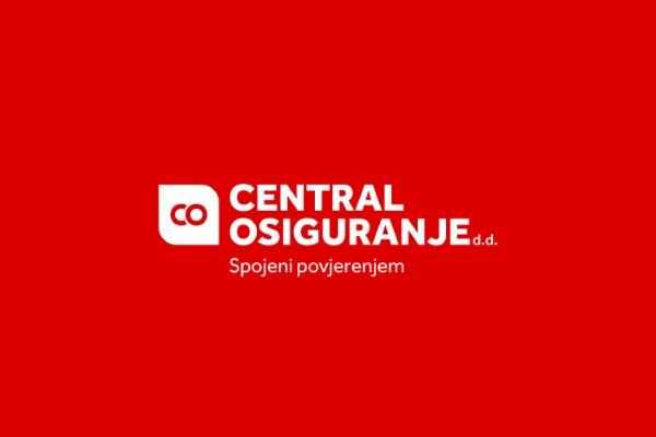 OTVOREN NATJEČAJ Central osiguranje d.d. zapošljava nove djelatnike