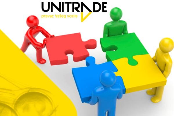 Unitrade traži voditelje grupe proizvoda i autoelektričara/mehatroničara