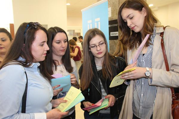 Sutra smotra Sveučilišta u Mostaru za Zapadnohercegovačku županiju