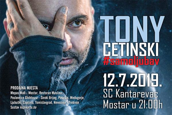 Tony-Cetinski