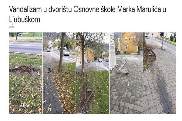 vandalizam