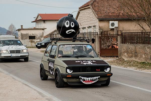karneval-auto