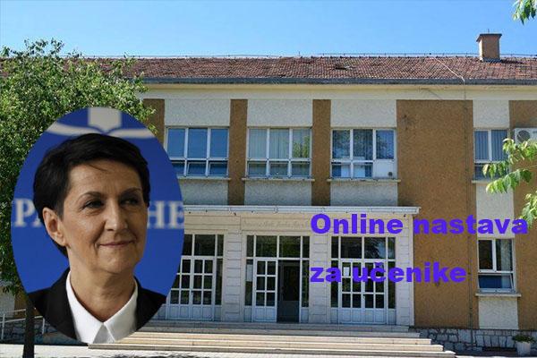online-nastava