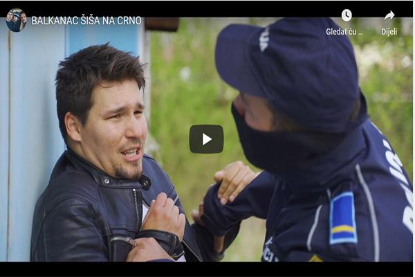 balkansko-šišanje