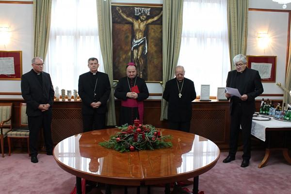 Stironja-biskupi