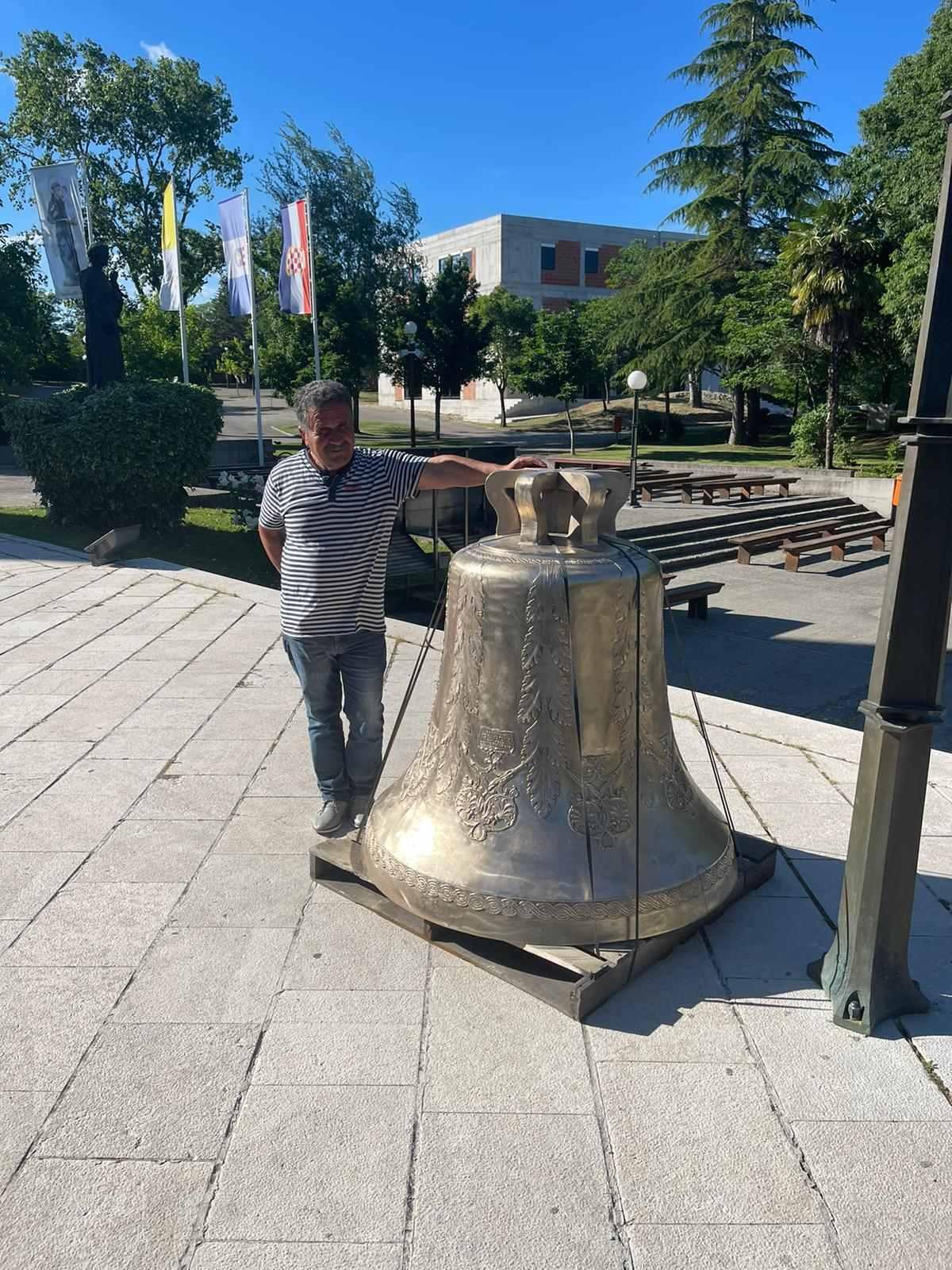 zvono-humac